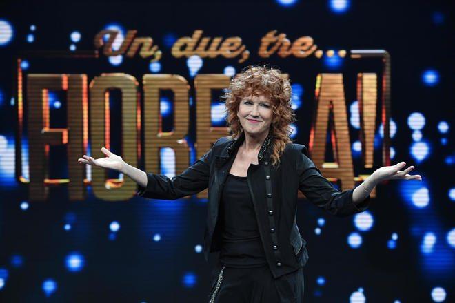 """Fiorella Mannoia, lo show fa ascolti record: """"Sono frastornata, grazie a tutti"""""""