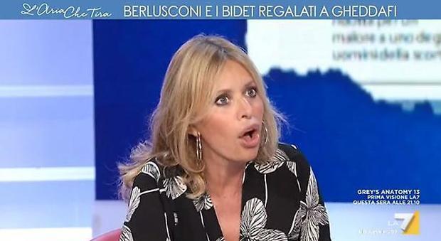 """Weinstein, Alessandra Mussolini ammette: """"Ho ricevuto proposte indecenti e perso il lavoro"""""""
