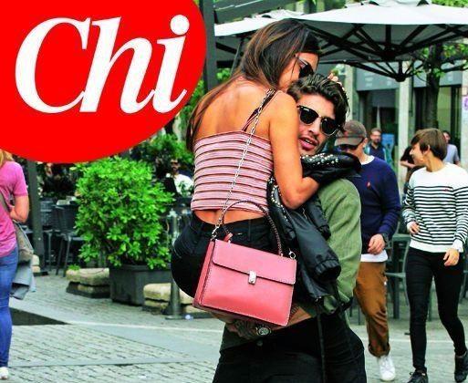Belen e Iannone, prove di matrimonio e una casa nel centro di Milano