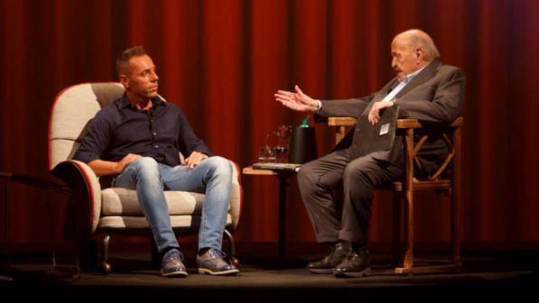 """""""L'intervista"""", Maurizio Costanzo replica alle polemiche su Maso: """"Le persone vanno conosciute"""""""