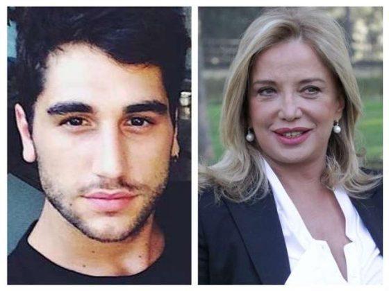 """""""È una depressa di m***a"""", Jeremias Rodriguez attacca ancora Simona Izzo: è a rischio espulsione dal Grande Fratello Vip"""