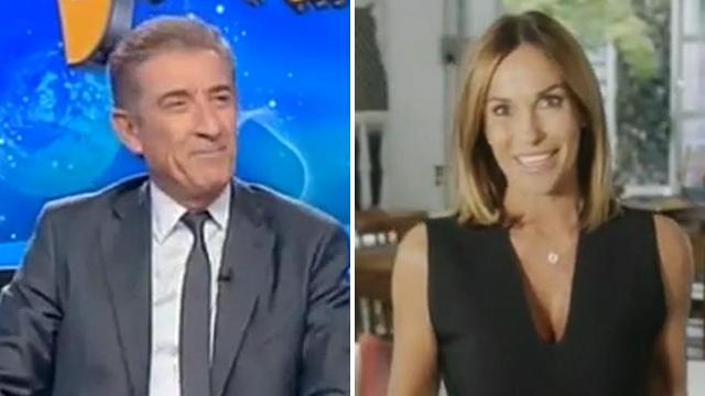 Greggio attacca Cristina Parodi dopo il flop di Domenica In: