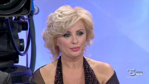 "Tina Cipollari conferma: ""Mi piace l'uomo latino, mediterraneo"""