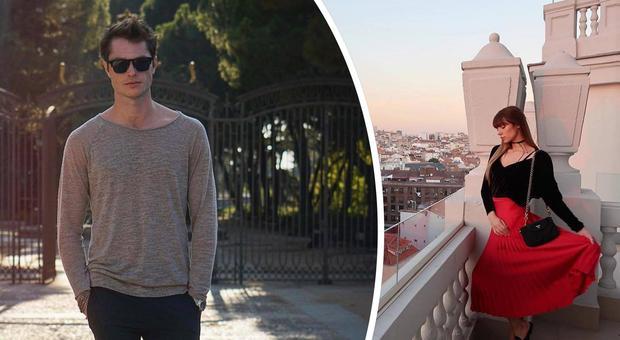 Soleil e Marco Cartasegna, Instagram rivela il viaggio segreto...
