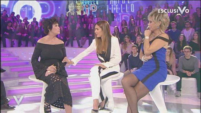 """Carmen e Corinne: """"Cristiano e Cecilia strateghi del GFVip"""""""
