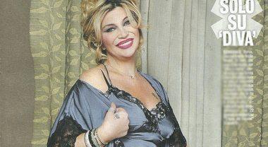 """Nadia Rinaldi pronta per l'Isola: """"Mi sento più bella che a 20 anni con 73 chili in meno"""""""