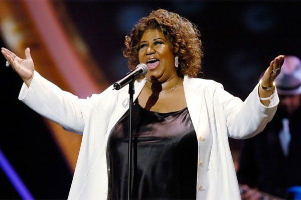 Musica, è morta Aretha Franklin: la