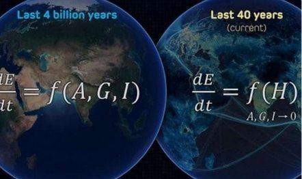 """""""La Terra in origine era piatta"""". La scoperta choc degli scienziati australiani"""