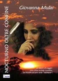 NOCTURNO OLTRE CONFINE... GIOVANNA MULAS il libro!!!