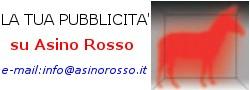 """A Ferrara il nuovo quotidiano on-line... libero, indipendente e irriverente """"ASINOROSSO.IT"""""""