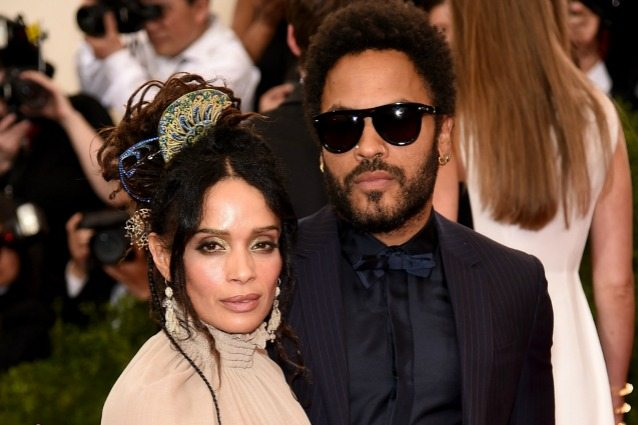 "Jason Momoa e Lisa Bonet: ""Ho sposato la mia cotta, la amo da quando ho otto anni"""