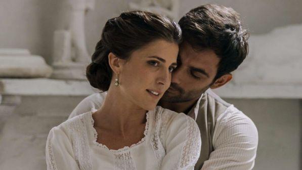 """""""Sacrificio d'amore"""", al via la nuova fiction di Canale 5"""