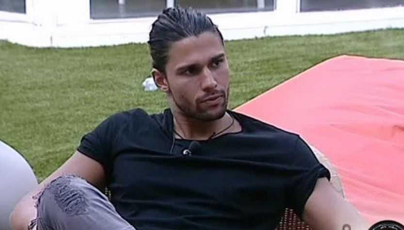 """Luca Onestini: """"Il mio cuore è libero, Soleil è solo un ricordo"""""""