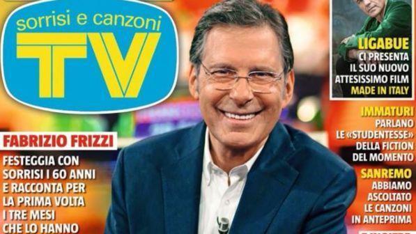 Fabrizio Frizzi: