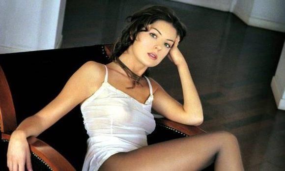 Marina La Rosa, lingerie super sexy in un video su Instagram