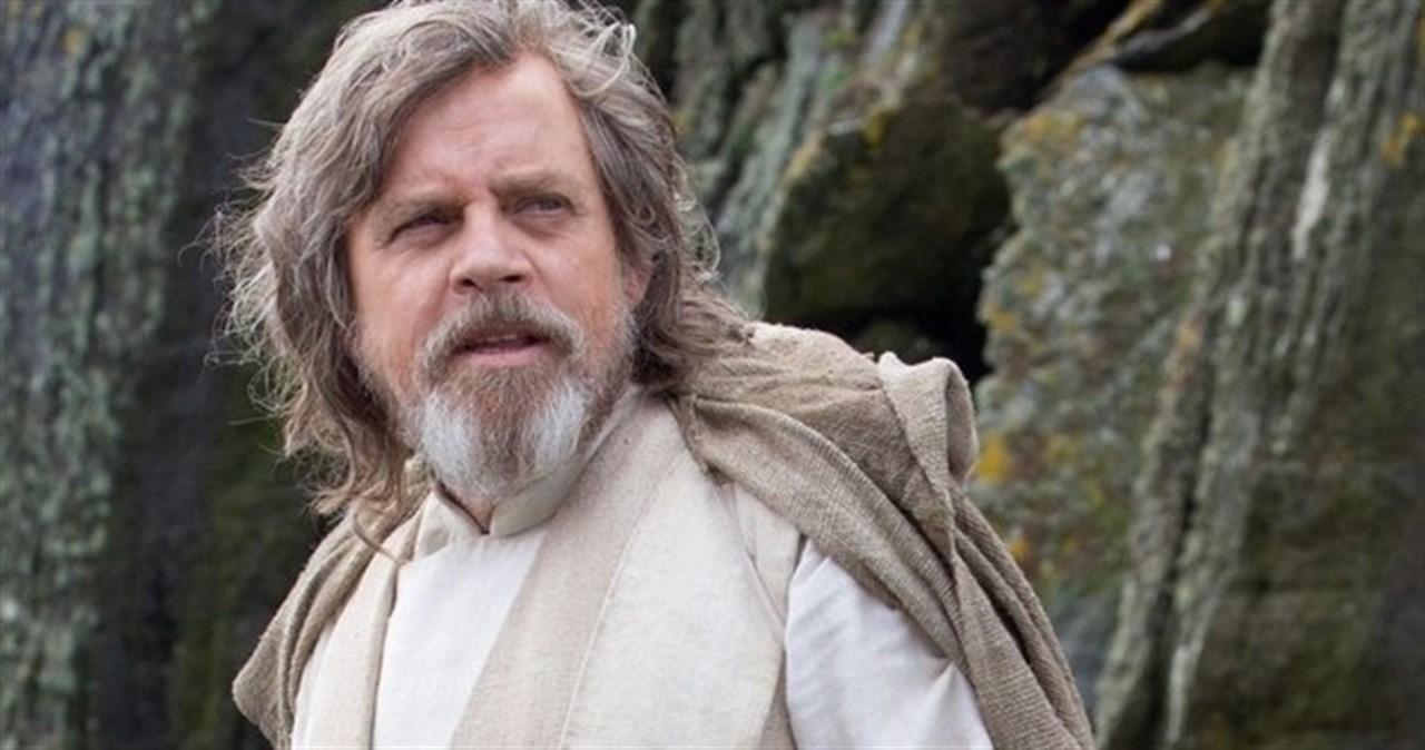 Mark Hamill, Luke Skywalker diventa un cavaliere templare in una serie tv