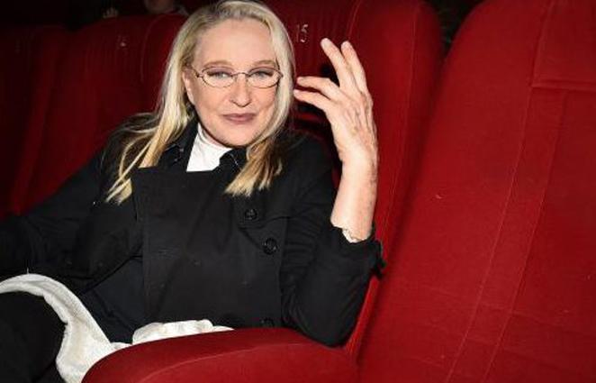 Eleonora Giorgi verso il Grande Fratello Vip: «Nella casa voglio prendere una sbandata»