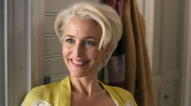 Gillian Anderson sarà Margaret Thatcher nella serie tv