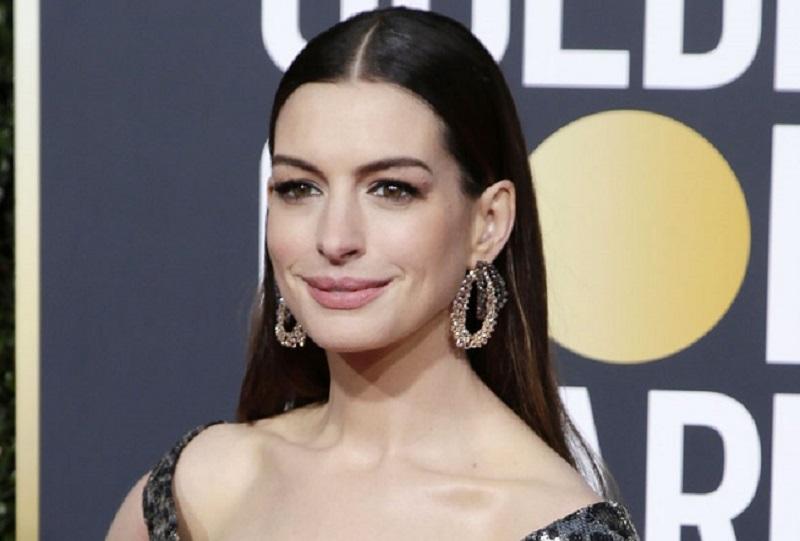 Anne Hathaway da paura, sarà la Strega Suprema per Zemeckis