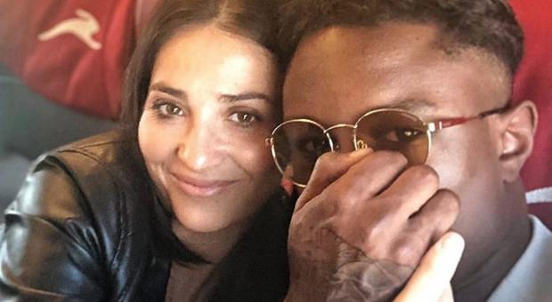 Grande Fratello, Serena Rutelli single. Addio con Alessandro Prince Zorresi, l'annuncio social: «Non stiamo insieme da un pò...»