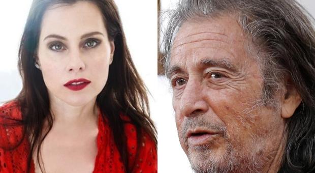 Al Pacino lasciato dalla fidanzata 40enne. «Difficile stare con uno così vecchio, mi regalava solo fiori»
