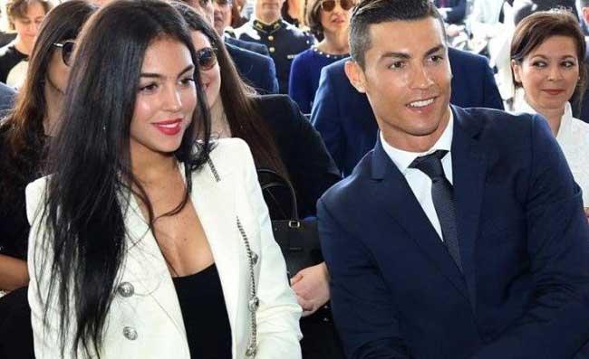 Georgina Rodriguez, da Cristiano Ronaldo fino a 100mila euro al mese per le spese familiari