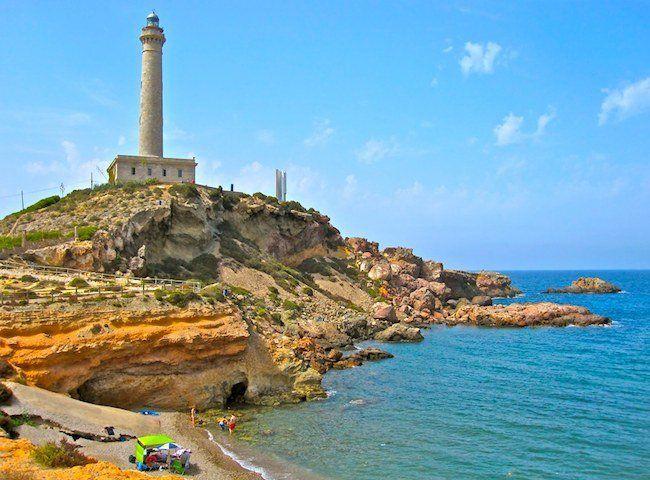 Estate da ricordare, la Murcia promette mare e sole indimenticabili