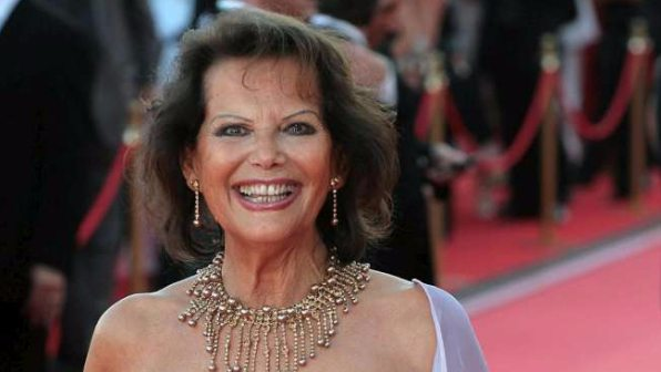Cannes 70 per il manifesto sceglie Claudia Cardinale