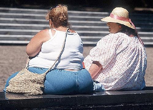 L'obesità cancella il gusto: le papille gustative