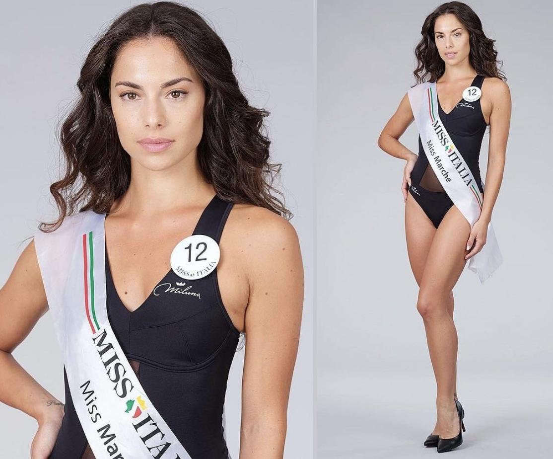 Carlotta Maggiorana vince titolo Miss Italia 2018. Ecco chi è