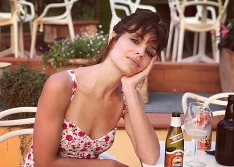 Micaela Ramazzotti dopo l'addio a Paolo Virzì, è amore con Gabriele Muccino: «Molto intimi in un locale romano»