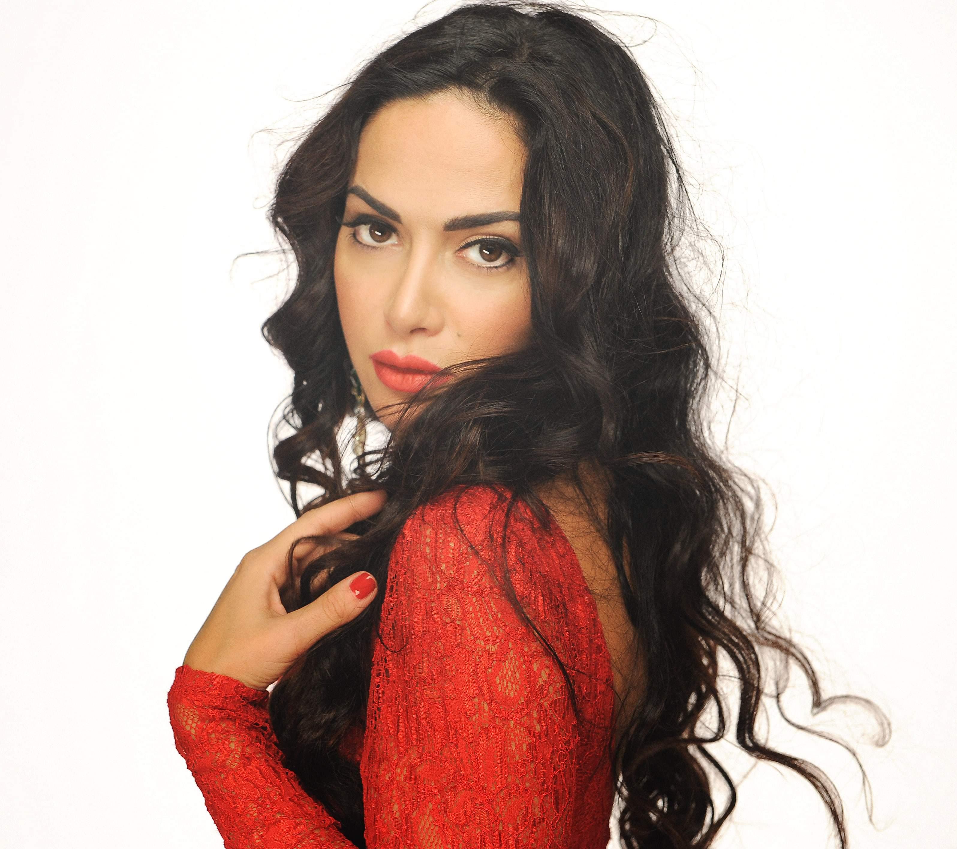 Benedetta Paravia star a Dubai: «Io, prima produttrice di una serie negli Emirati»