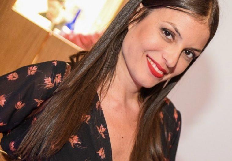 Sara Tommasi incinta, la bomba di Dagospia: «La storiella della presunta gravidanza ricorda Mark Caltagirone»
