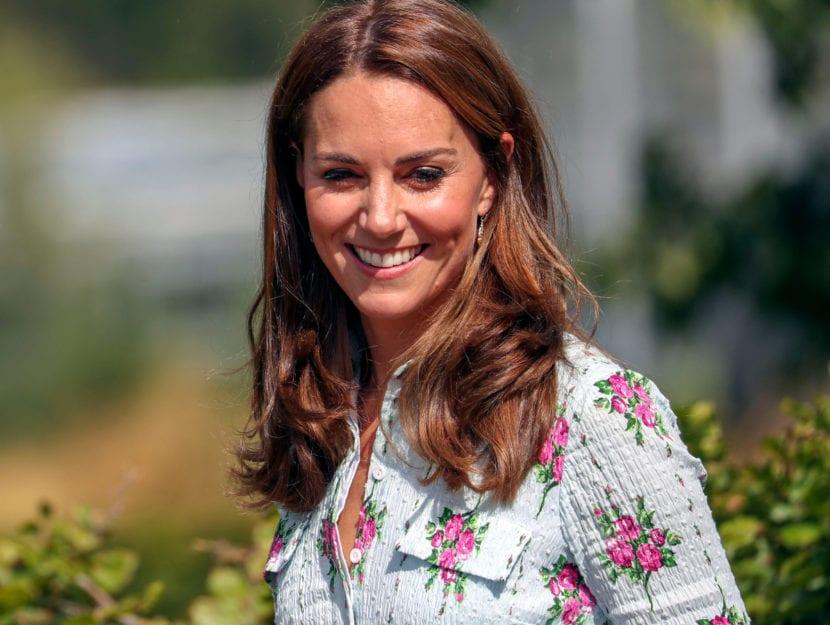 Kate Middleton incinta del quarto figlio? Gli indizi