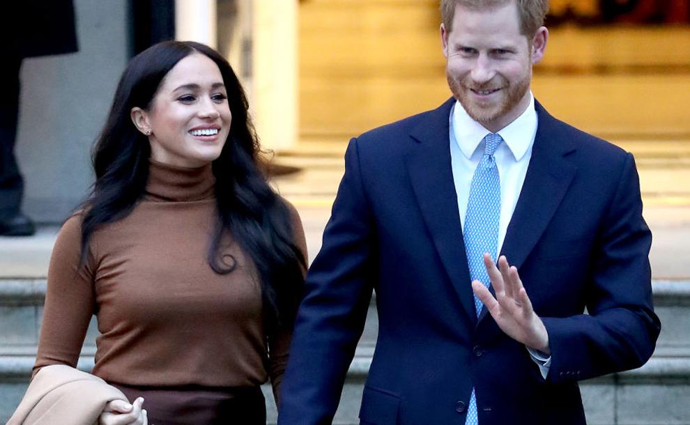 Harry e Meghan Markle, ultimi impegni da reali nel Regno Unito
