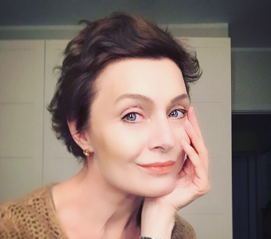 Sabrina Paravicini: «La bellezza anche con la malattia, ho un progetto per tutte le donne»