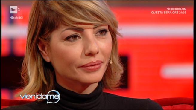 Ilaria Galassi, l'ex di Non è la Rai, in lacrime: «Un aneurisma al cervello mi ha cambiato la vita»