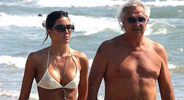 """Elisabetta Gregoraci e Flavio Briatore ci riprovano: """"A casa insieme per salvare la famiglia"""""""