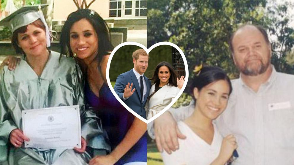 Meghan Markle, ecco perché il papà e la sorella potrebbero non partecipare al 'Royal Wedding' con il principe Harry