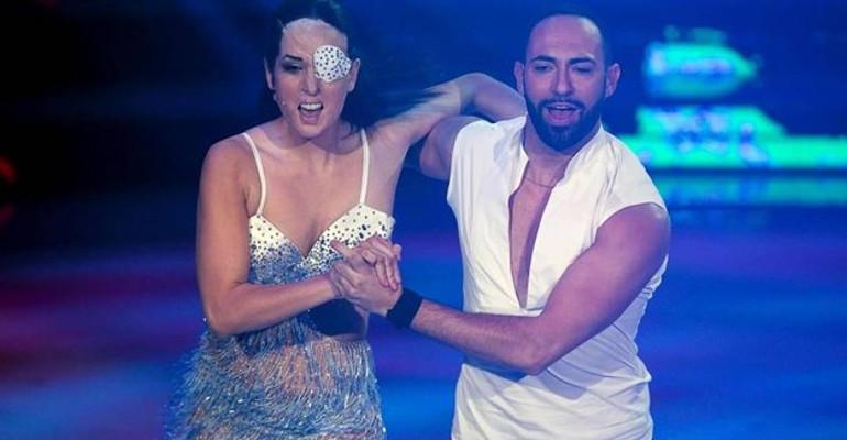 Gessica Notaro e la rivincita a Ballando:
