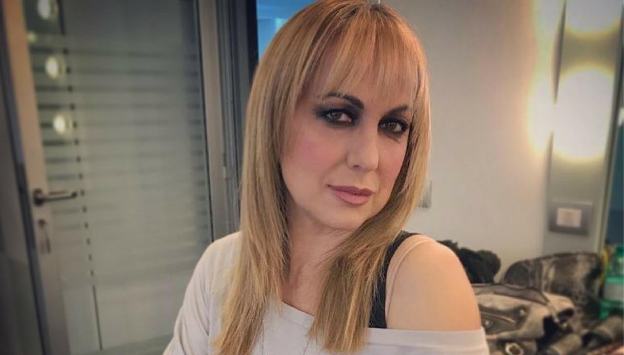 Amici, Alessandra Celentano: