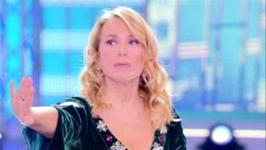 Barbara D'Urso, frecciatina a Selvaggia Lucarelli: «Basta sfruttare il Gf per andare in Tv a parlare»