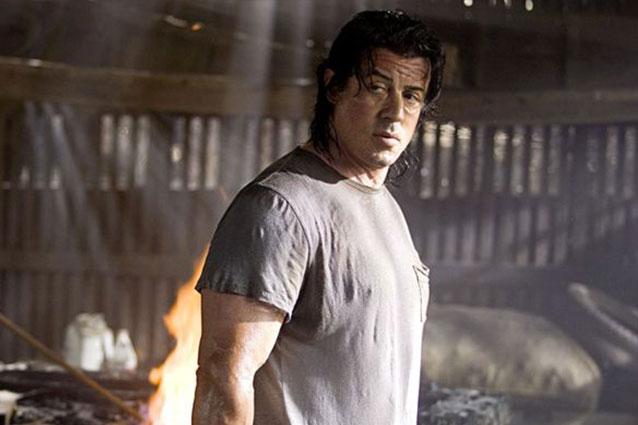 Stallone è pronto per Rambo 5. combatterà contro i narcos messicani