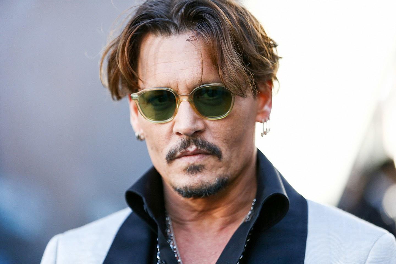 Johnny Depp si confessa tra alcool, divorzio e depressione: