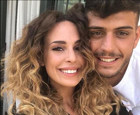 Sara Affi Fella e Luigi Mastroianni in crisi? Il post insospettisce: «Chi vuole vederti inventa le occasioni»