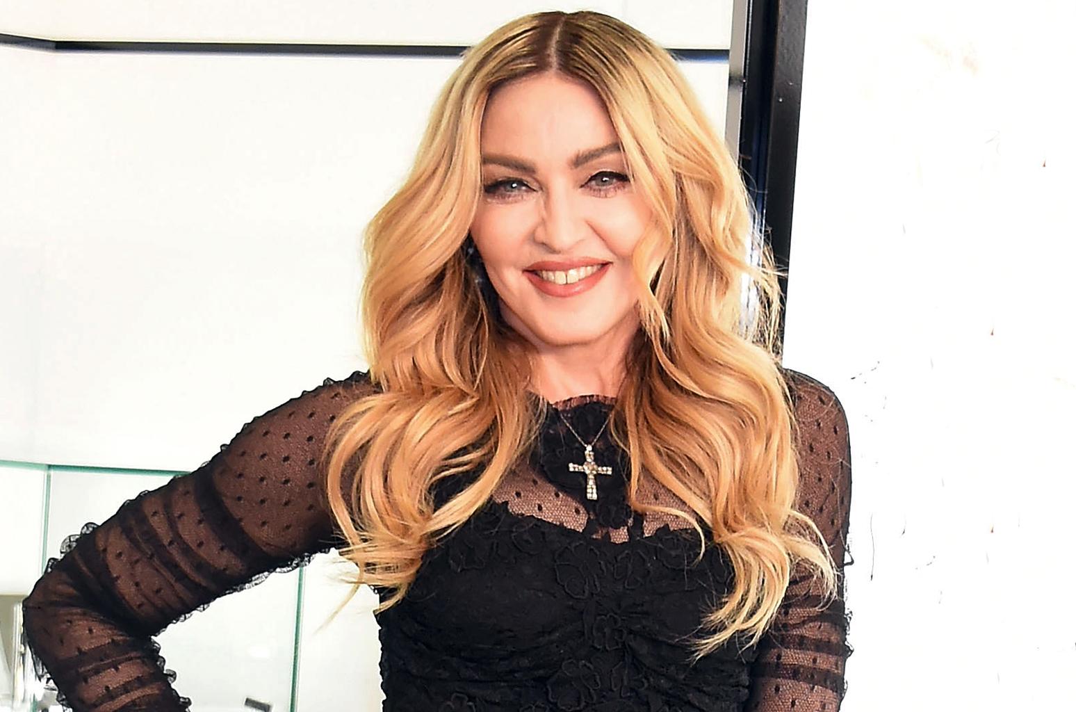 Sessanta candeline per Madonna, l'ex material girl