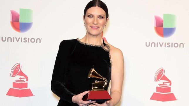 Laura Pausini star dei