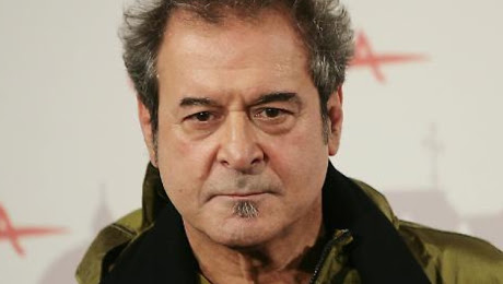 Ennio Fantastichini ricoverato in rianimazione al Policlinico di Napoli: l'attore è grave