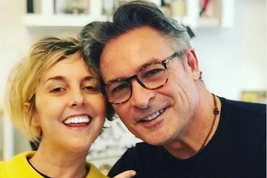 Nadia Toffa presenta Fabrizio ai follower: «Non è solo un amico...»