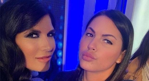Eliana Michelazzo confessa tutto a Live non è la D'Urso: «Ho detto di aver visto Mark Caltagirone per non sembrare pazza»